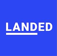 Landed Logo